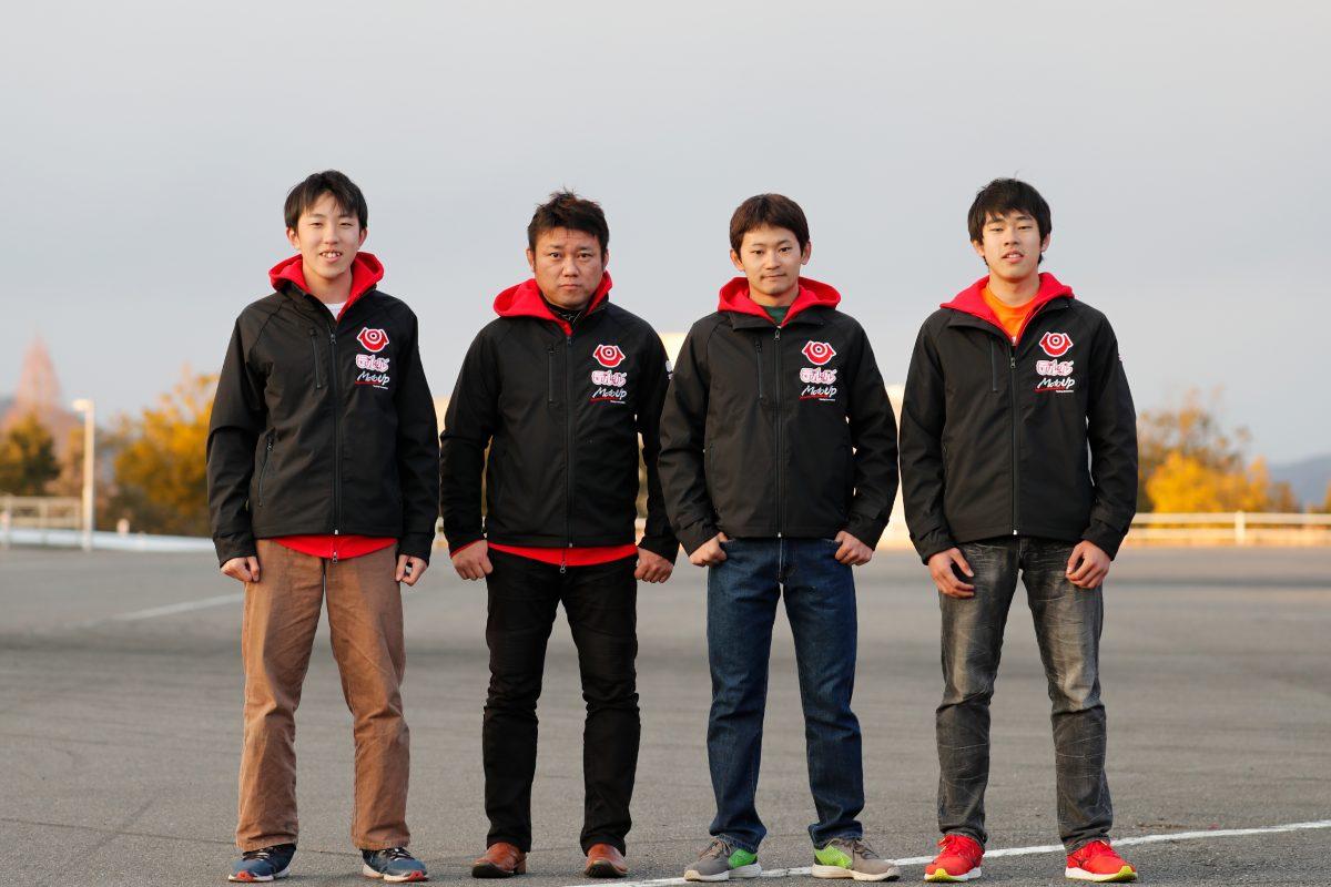 テルル MotoUP Racing