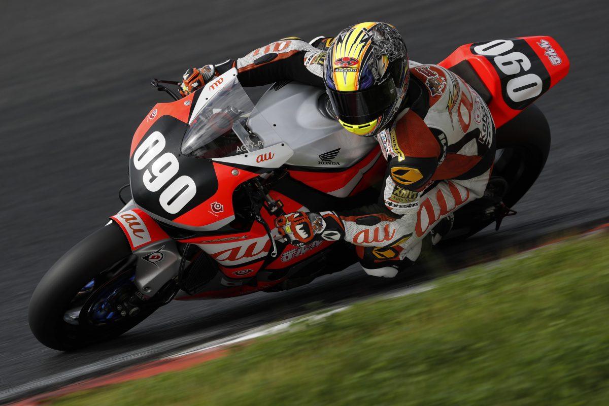 白熱必至!2017年全日本ロードレース選手権開催情報