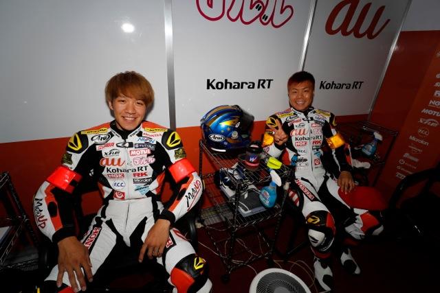 鈴鹿8時間耐久ロードレース2017、開幕!