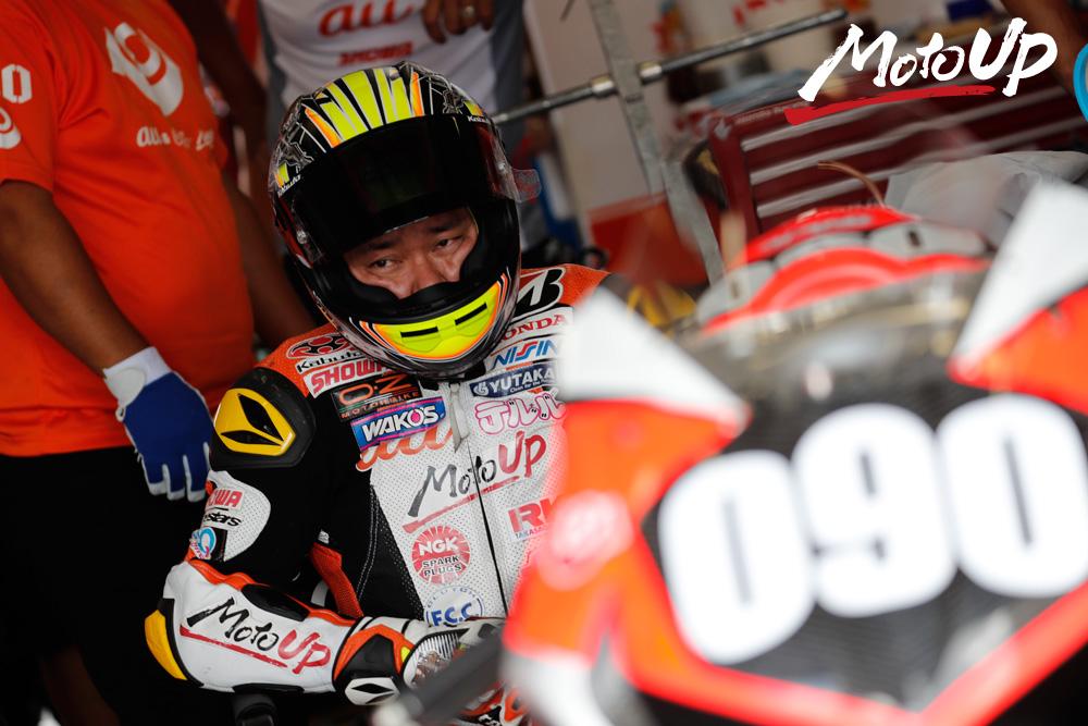 全日本ロードレース選手権シリーズ 第7戦 MFJスーパーバイクレース in 九州 KYUSHU MOTORCYCLE FESTA 2018 決勝 9/2(日)REPORT