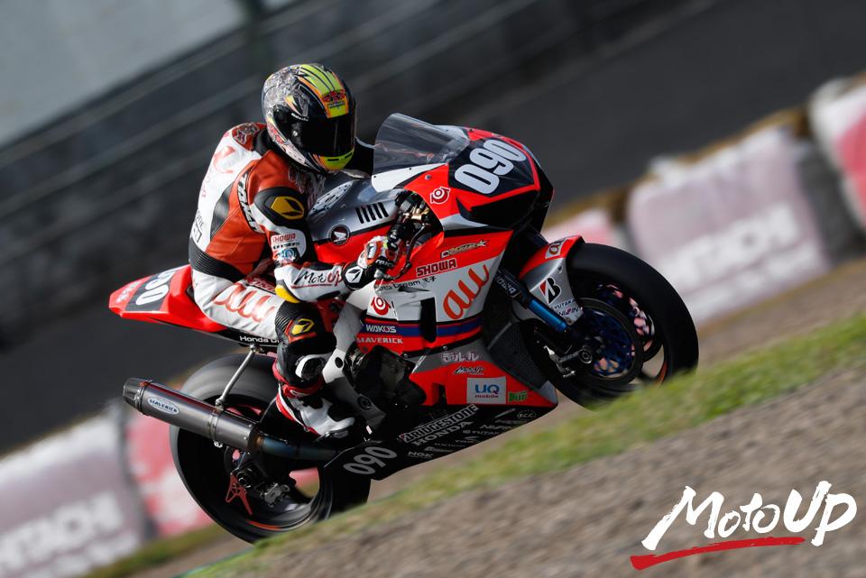 2018 MFJ全日本ロードレース選手権シリーズ 第9戦  MFJグランプリ スーパーバイクレース in 鈴鹿 公式予選 11/3 REPORT