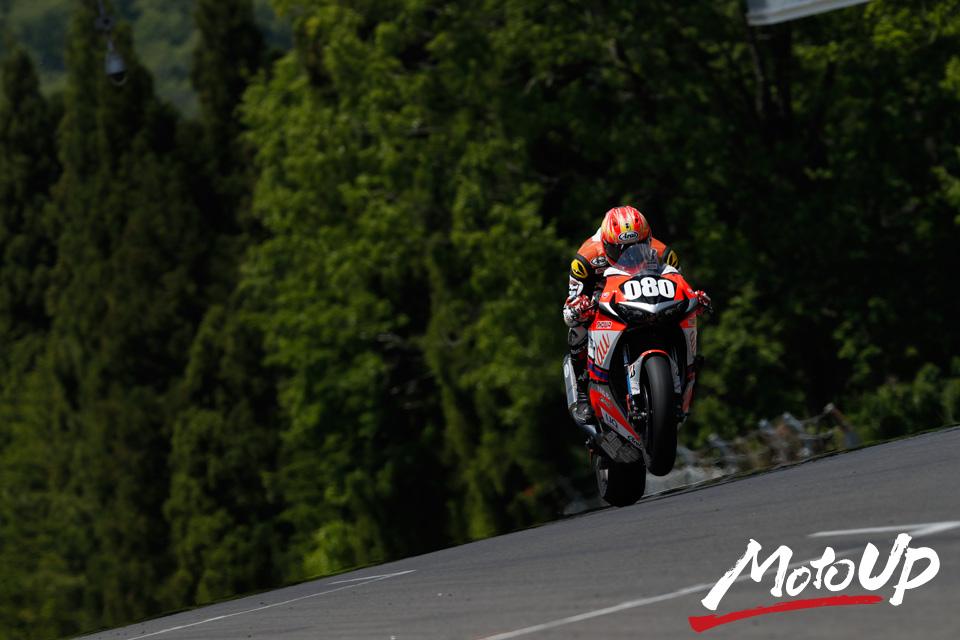 全日本ロードレース選手権シリーズ 第3戦SUGO 決勝 5/26(日) REPORT